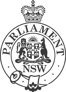 UNSW Parliament House logo