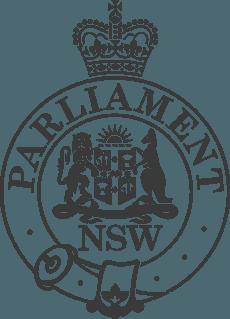 UNSW Parliament House logo