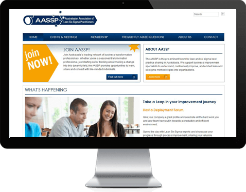 aassp_website_development_inzen