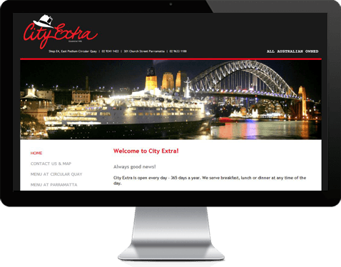 city_extra_website_design_development_inzen