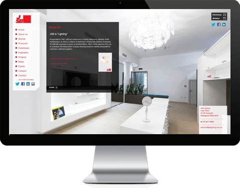 jsb_lighting_website_design_development_inzen