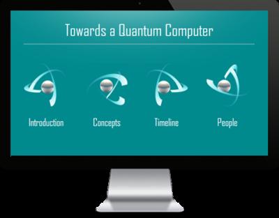 UNSW Quantum Computing Website