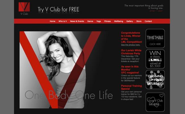 Vclub_caseStudy