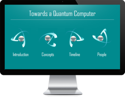 UNSW Quantum Computing Website