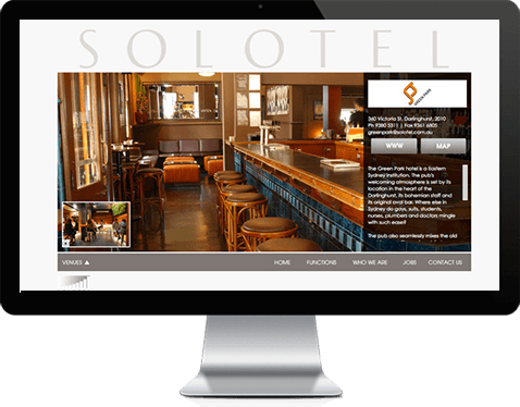 solotel_website_design_development_inzen